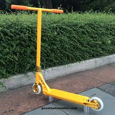 Pro Scooters District For Sale