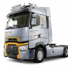 100 High Trucks Renault Corporate Press Releases Renault T 2019