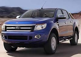 ford ranger embraces its side wheels24