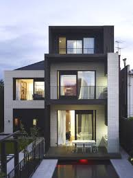 100 Modern Homes Melbourne Middle Park House Architecture Dream