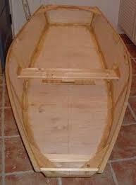 a portable folding boat boats pinterest boat plans plywood