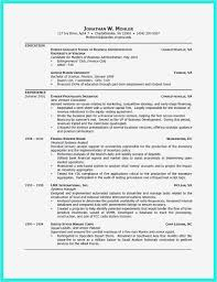 Internship Resume Sample For College Students Elegant Is Designed Either With
