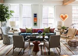 100 New York Loft Design With Great Color Traditional Home