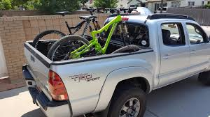 The Best Way To Mount Bicycles To The Toyota Bed Rails | Tacoma World Truckbed Pvc Bike Rack 9 Steps With Pictures Yakima Introduces Heavy Duty Collection For 2019 Outfitters Racks For Trucks Pickup Truck Bed Tacoma Bicycle Hitch Diy Bike Rack Less Than 30 Nissan Titan Forum Thule Luxury Diy Pvc Image Show Your Truck Bed Bike Racks Mtbrcom Rack Pintrest Wins Our Finished Projects Covers Fresh Stock Home Design Mounts Questions Ridemonkey Forums