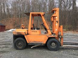 TOYOTA Forklifts Equipment For Sale - EquipmentTrader.com Forklifts For Salerent New And Used Forkliftsatlas Toyota Forklift Rental Scissor Lift Boom Aerial Work Trucks For Sale Near You Lifted Phoenix Az Salt Lake City Provo Ut Watts Automotive Manual Hand Pallet Jacks By Wi Truck Il Kids Video Fork Youtube Forklift Repair Railcar Mover Material Handling In Wi Equipment On Twitter It Is An Osha Quirement That Altec Bucket Equipmenttradercom Golf Gaylord Boxes Wnp Updates Electric Counterbalance Forklifts Warehouse Retail