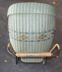 What's It Worth?: Baby Carriage A Common Collectible, But ... Whats It Worth Baby Carriage A Common Colctible But Castle Island Swivel Lounge Chair Ashley Fniture Homestore Big Game Dark Grey Moustache Design Adult Sirio Wicker Set Of 4 Barstools Vintage English Orkney Islands Childs Scotland Circa 1920 Sommerford Ding Room Wickerrattan Outdoor Patio Rocking Chairs Bhgcom Tessa Midcentury Franco Albini Style Rattan Cheap Black Find Check Out Sales Savings For
