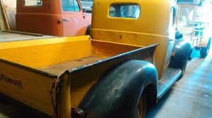 1940 Plymouth PT Trucks For Sale Near Cadillac, Michigan 49601 ... 1940 Dodge Truck Hot Rod Network Ford Pickup Mostly Completed Project Ruced To 100 The 1941 Coe Pickup Ready For Road With V8 Flathead Barn 2 Door Sedan For Sale 1936 Craigslist Another Cars Logs Find Restored Panel Delivery Willys Muscle Cars Sale Pinterest Pk 12 Ton New Parts Chevrolet Pickups Vintage Unique 1940s Trucks Motif Classic Ideas Boiqinfo Vintage C O E Www