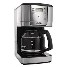Mr Coffee 12 Cup Programmable Maker
