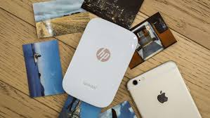 HPs Sprocket delivers no fuss printing straight from your phone CNET