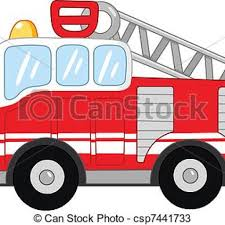 100 Fire Truck Clipart Free Free Download