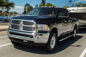 100 Lone Mountain Truck Leasing Review Used 2017 Ram 2500 Ratings Edmunds