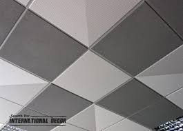 acoustical ceiling tile hold no noisy in acoustic