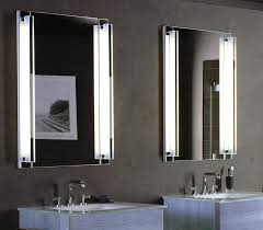 robern recessed medicine cabinet bathroom lighting medicine
