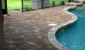 amazing sidewalk paver designs brick paver patio cost calculator