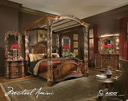 Michael Amini Living Room Sets by Buy Villa Valencia Bedroom Set By Aico From Www Mmfurniture Com