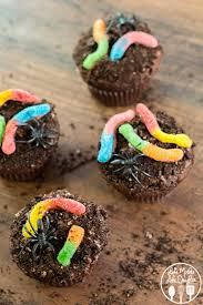 Youtube Childrens Halloween Books by 30 Halloween Cupcake Ideas Easy Recipes For Cute Halloween Cupcakes