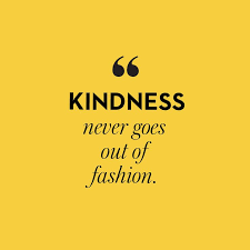 Because Kindness Is Timeless RandomActsofKindnessDay