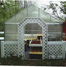Harbor Freight Storage Shed by Building And Improving The Harbor Freight 6x8 Greenhouse