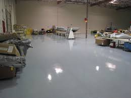 Commercial Epoxy Flooring For Warehouse