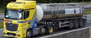 100 Uke Truck Middlebrook Transport Malc Bromley Transport Providing Quality
