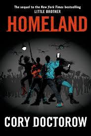 Amazon Homeland Cory Doctorow Books