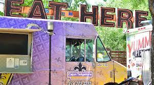 100 Food Truck Tv Show Texas Yard Dallas