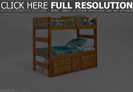 Woodcrest Bunk Beds by Built In Bunk Beds How To Make A Bed With The Makers Advice Arafen