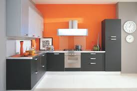 Designer Modular Kitchen At Rs 250 Square Feets