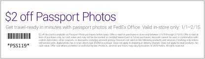 Walgreens Passport Picture Coupon Code