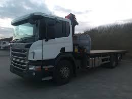 100 Commercial Trucks Ebay Used Scania Trucks Motor