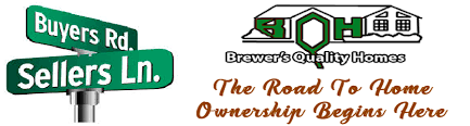 Financing – Brewer Quality Homes