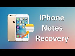 iPhone Notes DisappearedHow to Recover Deleted Notes on iPhone or