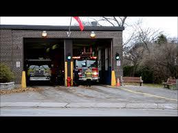 100 Fire Trucks On Youtube Station Responding Responding