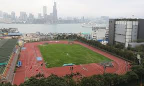 100 An Shui Wan Relief For Hong Kong Track And Field Community As Chai