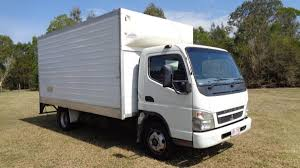 100 Mitsubishi Commercial Trucks 2010 Canter White For Sale In Rocklea At Benz
