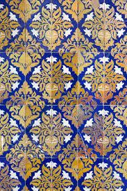 ceramic wall tiles in seville spain stock photo image 27780674