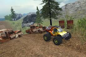 Monster Truck Mayhem APK Download - Gratis Balapan PERMAINAN Untuk ... Texas Size Hull Monster Truck Mayhem Scalextric Youtube Image Trigger Rally Mod Db Preview The League Of Noensical Gamers Free Download Android Version M1mobilecom Lots Trucks Toughest On Earth Marshall Atv Thunder Ridge Riders Nintendo Ds 2007 C1302 Set Slot Carunion Iphone Game Trailer Amazoncom Rattler Team Track Car 132 Scale Race Amazoncouk