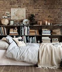 The 25 Best Exposed Brick Bedroom Ideas On Pinterest