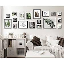 39 stunning gallery wall ideas to try wohnzimmer gestalten