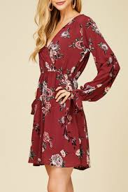 staccato floral print dress from san diego by laundry u2014 shoptiques