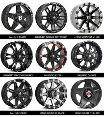 Nissan Patrol Wheels And Rims - Blog - Tempe Tyres Top 10 Best Aftermarket Wheels In 2018 Cool Car Rim Reviews Alloy Wheels Specials Instore Shop Price Online Prime Brands Velocity Wheel Best On Fuel Forged Extreme Authorized Dealer Home Hurst Greenleaf Tire Missauga On Toronto For Big Rapids Mi Dp Whats The Difference Between Alinum And Steel Les Schwab Mkw Alloy Shows Off Companys Luxury Performance Offroad Wheel Kmc Xdseries Wheels Xd811 Rockstar Ii Matte Black Machined With Fuel D268 Crush 2pc Forged Center With Chrome Face Rims
