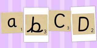 scrabble tile value calculator a to z on letter tiles a z alphabet letters scrabble