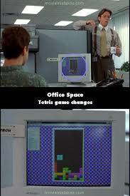 Office Space 1999 Movie Mistakes Goofs And Bloopers