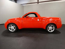 2003 Chevrolet SSR For Sale #2048894 - Hemmings Motor News Ssr Drag Truck Finally At Home Chevy Forum Chevrolet Wikiwand Overview Cargurus The Was The Retro Convertible That Never Caught On 2000 Concept Supercarsnet 2003 Pickup Indy 500 Pace Car 1280x960 Classic For Sale On Classiccarscom Find Out Why Was Epitome Of Quirkiness 2004 Cc977922 L38 Kissimmee 2017 2006 Reviews And Rating Motor Trend