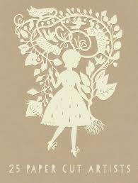 25 Amazing Papercut Artists – Design Sponge
