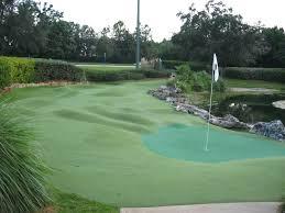 Pumpkin Ridge Golf Course by Fantasia Gardens Miniature Golf Fairways Course The Longest