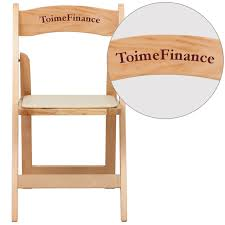 Personalized TYCOON Series Natural Wood Folding Chair With Vinyl Padded Seat Wood Folding Chairs With Padded Seat White Wooden Are Very Comfortable And Premium 2 Thick Vinyl Chair By National Public Seating 3200 Series Padded Folding Chairs Vintage Timber Trestle Tables Natural With Ivory Resin Shaker Ladder Back Hardwood Chair Fruitwood Contoured Hercules Wedding Ceremony Buy Seatused Chairsseat Cushions Cosco 4pack Black Walmartcom