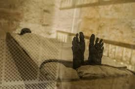la chambre secrete egypte la piste de la chambre secrète dans la tombe de