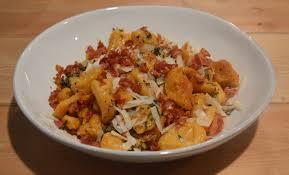 Pumpkin Gnocchi Recipe by Pumpkin Gnocchi U2013 Chisel U0026 Fork