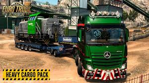 Euro Truck Simulator 2 - Heavy Cargo Pack DLC - YouTube Amazoncom Playmobil Cargo Truck With Container Toys Games Bed Net With Elastic Included Winterialcom Modern Stock Illustration 2017 Freightliner Business Class M2 106 Box Van For Delivery And Transportation Of Cstruction Materials As Freight On Trucks Becomes More Valuable Thieves Get Creative In Ease Hybrid Slide Free Shipping Chelong 84 All Prime Intertional Motor Morgan Cporation Bodies And 3d Opel Blitz Maultier Halftruck Truck Isolated Side View Small Delivery Cargo Vector Image On White Background Photo